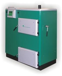 Picture of Pellet Boiler