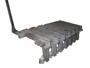 Picture of Cast Iron Coal Grates
