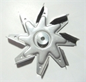 Picture of Impeller, Blower (BioMass NextGen boilers)
