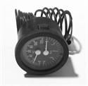 Picture of Pressure and Temperature gauge