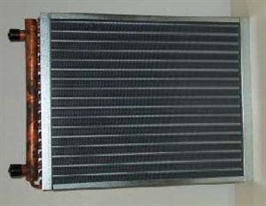 Picture of Hot Water Coil, Liquid to Air Heat Exchanger