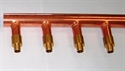"Picture of 1"" Header, 3/4"" PEX Crimp (Supply)"