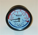 Picture of Gauges, Temperature & Tridicator