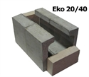 Picture of Eko 25/40 Refractory Chamber
