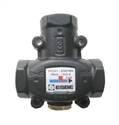 "Picture of 3-way Thermostatic Valve, 1"" FNPT, 175°F"