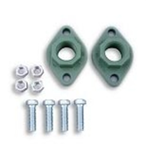 Picture of Flanges, Set of 2
