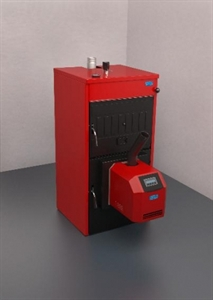 Picture of Pellet system