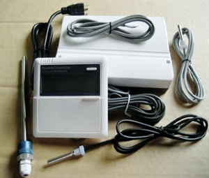 Picture of Solar Tank Charge System Controller